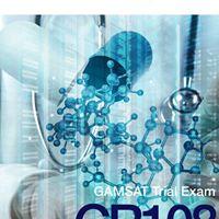Birmingham- Gamsat Live Practice Exam