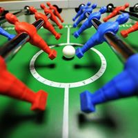 Francesco Ceraso Sr. Annual Foosball Tournament