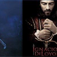 Ignacy Loyola - film Zielona Gra