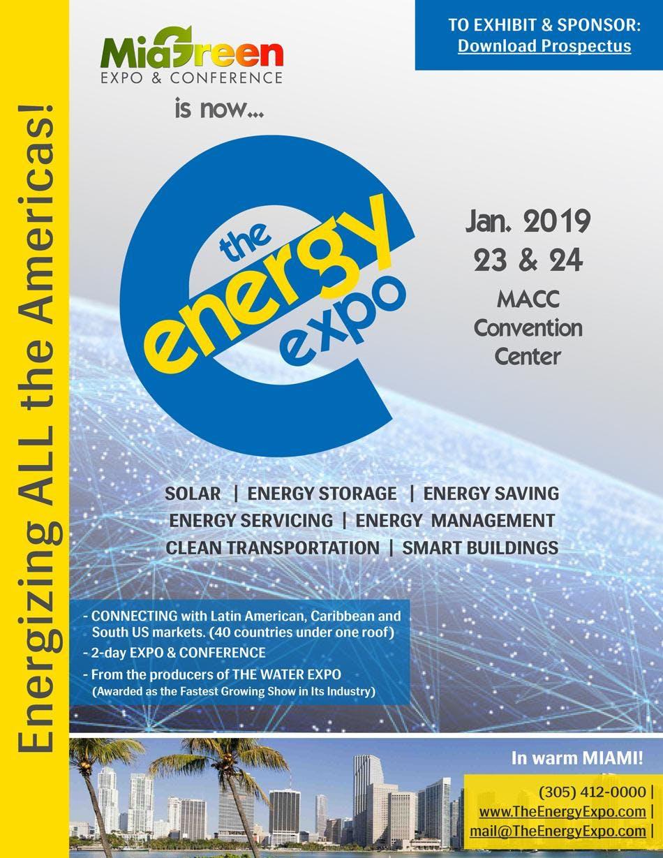 The Energy Expo