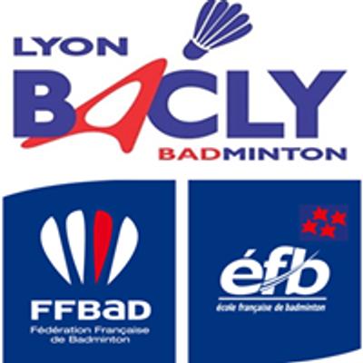 BACLY - Badminton Club de Lyon