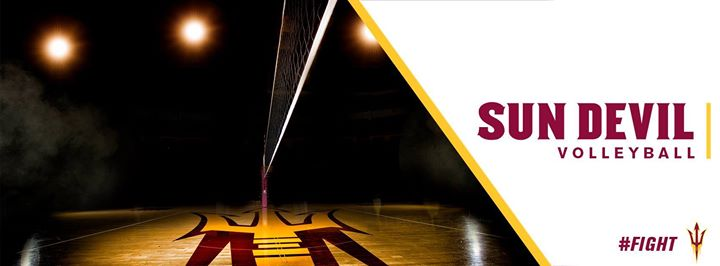 Spike Out Suicide - ASU vs UofA Volleyball Game