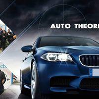 Auto Theoriecursus 14 December - 2017