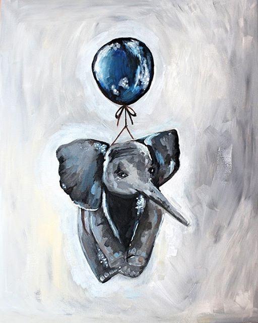 ArtMasters - Paint Party - Der kleine Abenteurer