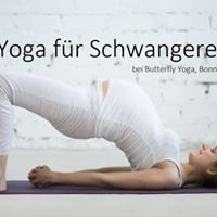 Yoga fr Schwangere