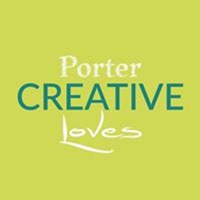 Porter Loves Creative