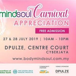 BodyMindSoul Carnival