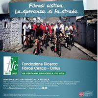 BikeTour pedalando per la ricerca - Tappa Alba-Mondovi
