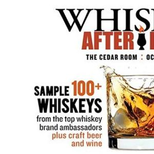 Whiskey After Dark 2018