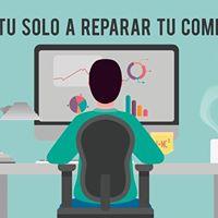 Capacitacin Aprende T slo a reparar tu Computadora o Laptop