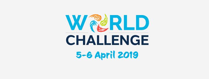 Twinwoods Adventure World Challenge