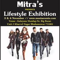 Mitras Life style Exibition