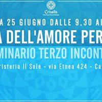 Seminario Alessandro Baccaglini - Terzo Incontro
