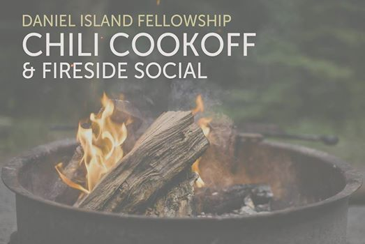 DIF Chili Cookoff & Fireside Social