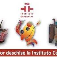Ziua porilor deschise la Institutul Cervantes