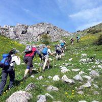 Makedonya trekking ve Kltr 7 gece 8 gn