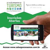 BWT no Salo Paranaense De Turismo