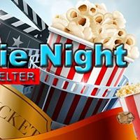 Movie Night for the kids Date night for you