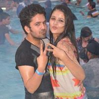 GOA POOL PARTY