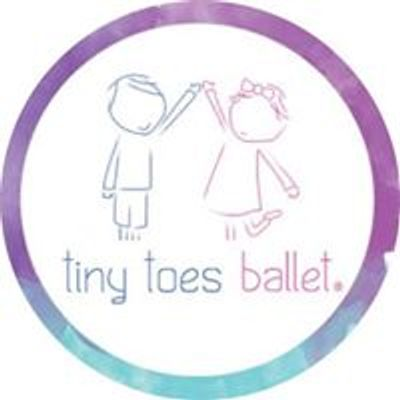 Tiny Toes Ballet Staffordshire