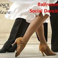 Ballroom and Latin Social Dance Night - April 30th