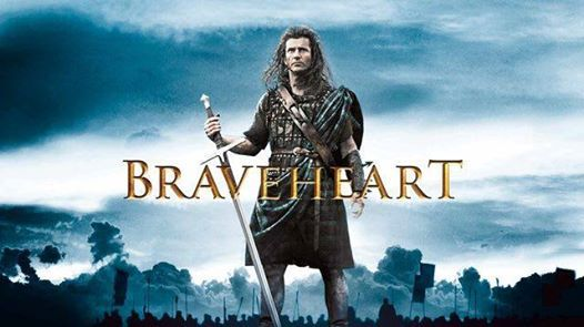 Movie Night Braveheart