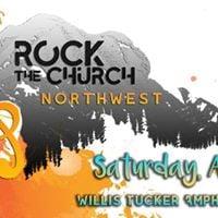 Rock the Church NW  2017
