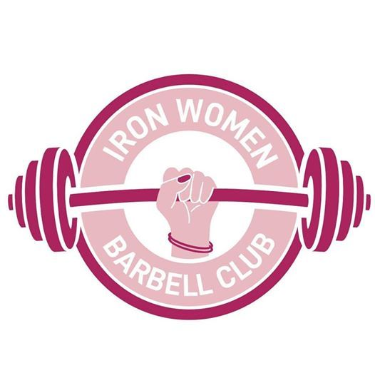 Lift Off em apoio a Iron Women Barbell Club