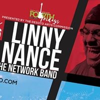 Linny Nance and the Network Band - DeSoto