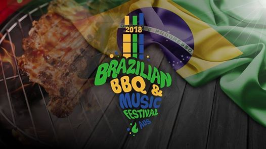 Brazilian BBQ and Music Festival