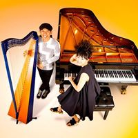 Hiromi duet featuring Edmar Castaeda
