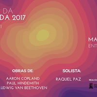 Abertura da Temporada 2017  Orquestra Sinfnica UFPE