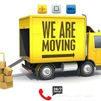 TOP MOVERS AND PACKERS 055 508 1288 Yousaf