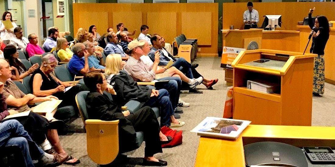 Hillsborough County  Solar Co-op Info Session 4