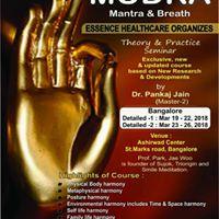 TriOrigin Smile Seminar  Mudra &amp Breath
