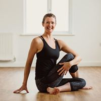 Yoga Basics Develop Your Yoga Practise with Katie Phelps