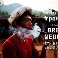 Social presents Peepshow Breathe Meghalaya