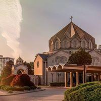 St. John Armenian Church 2017 Festival