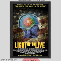 Light up to Live Screening and Meet and Greet