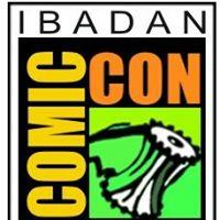 IBADAN COMIC CONVENTION &amp ARTSBUSINESS EXPO. 2017