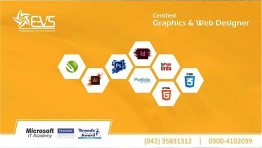 Free Seminar on Graphics & Web Designing