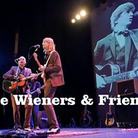 The Wieners Play The Everly Brothers Holland Casino Leeuwarden