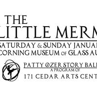 The Little Mermaid - Patty Ozer Story Ballet a program of 171