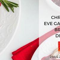 Christmas Wine &amp Dine