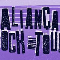 Aliana Rock MiniTour 3 Hocus Pocus  28.05