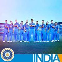 Indian Cricket Team LIVE