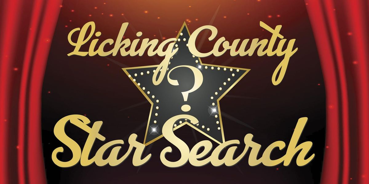 Licking County Star Search