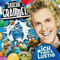 Sascha Grammel - Big Box Kempten