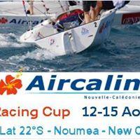 Air Calin Match Racing Cup