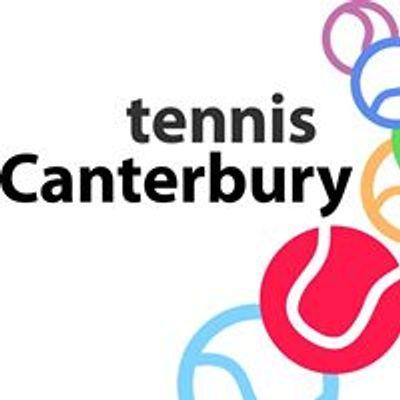 Tennis Canterbury